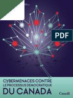 170616 Cse Cyber Threat Assessment f