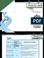 02 Clasificacion Vial y Velocidad de Diseño_nueva