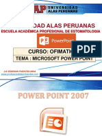 SESION 09 Entorno-Power Point Parte II