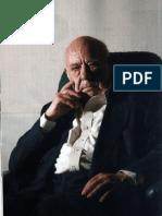 No divã com o decano da psicanálise portuguesa