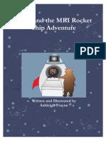 Pluto and the Mri Rocket Ship Adventure