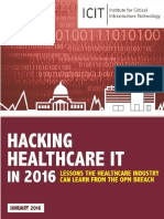 Hacking Healthcare IT in 2016