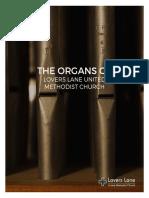 LLUMC Organ Brochure