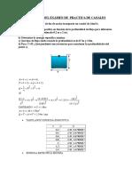 Solucion Del Examen de Practica de Canales