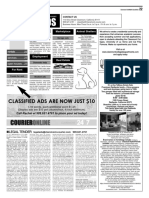 Claremont COURIER Classifieds 6-16-17