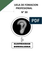 Manual Electricidad 2017
