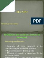 Clase 2-Secado EIQ543