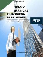 Libro de Matematica Financiera