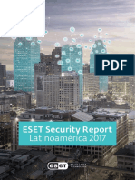 Eset Security Report 2017