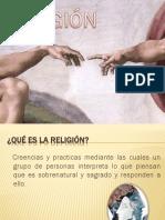 Religion Como Institucion