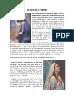 La Oracion de Maria