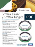 Scotseals Classic