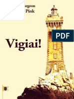 Vigiai! - C. H. Spurgeon & a. W. Pink