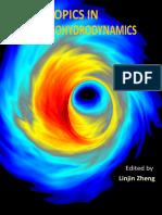 Topics Magneto Hydrodynamics