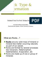 3.Rock type Petrology  Ara .ppsx