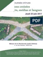 Programme JE Fertilisations Croisees