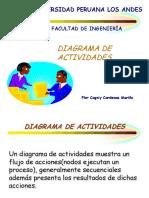 Clase 05 Diagrama de Actividades