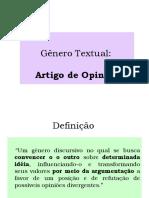 Artigo de opinião-Slides.ppt