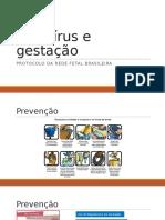 Zika Vírus e Gestação.pptx