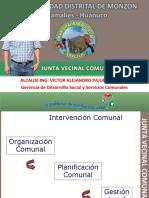Junta Vecinal Comunal
