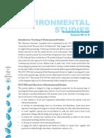08 Environmental (III v)