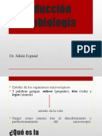 Microbiología Intro