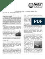 SPE77231 Tech Developments in Modular Rig Design