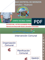 Junta vecinal Comunal.pptx