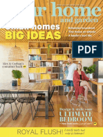 Your Home and Garden - May 2017