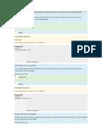 Examen Procesos de Enseñanza y Aprendizaje Lleno
