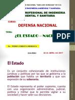 01.2 Estado Nación