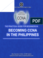 Practical Guide to Become CCNA