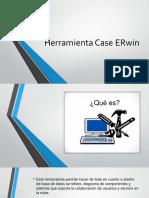 HA2NV50 Eq3 Herramienta Case Erwin