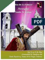 Programa Semana Santa Jauja