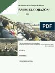 Protejamos El Corazon - Cuaderno de Apuntes
