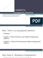 Aart - Expropiacion Indirecta - Coladic
