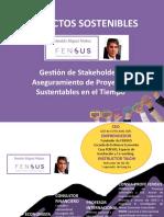 3. Gestión de Stakeholders - Heraldo (Trujillo)