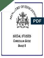 Level 8-Social Studies