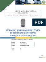 T4 Norma Tecnica Oleoducto Gaseoducto