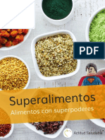 Super Alimentos