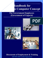CCC Book ( Course of Computer concept)