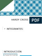Hardy Croos Diapositivas