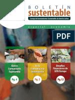 Boletín Sustentable CASA latina /Junio2017