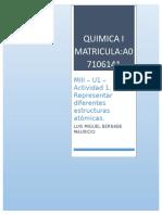 MIII – U1 – Actividad 1. Representar diferentes estructuras atómicas..docx