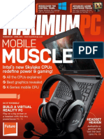 Maximumpc - April 2016 Mobile Muscle