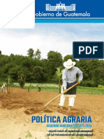 Politica Agraria 2014
