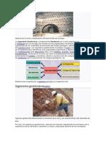 Ingeniería geotéc