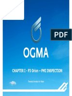 Chapter i - p3 Pmi Inspection