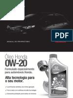 Fit 2015 - Proprietário
