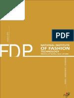 FDP Brochure 2010